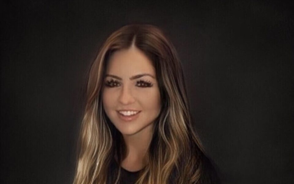 Chloe Conover